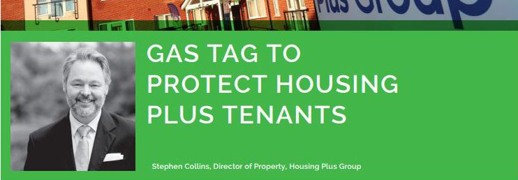 Housing Technology: Gas Tag to Protect Housing Plus Tenants